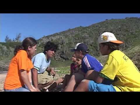 """""""A Coruja Falou?"""" a film by Bo Montenegro"""