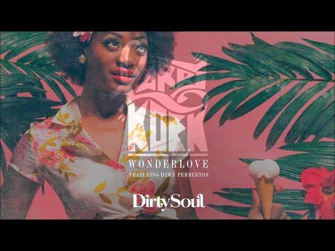 LarryKoek - Wonderlove feat. Dawn Pemberton [Dirty Soul]
