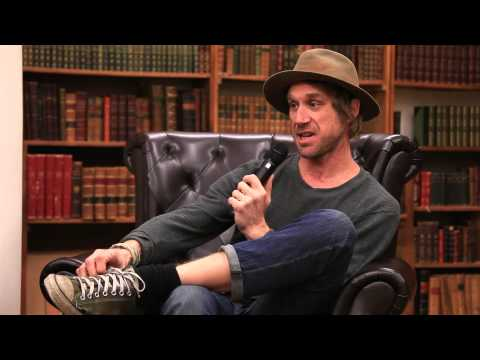I Never Met A Story I Didn't Like | Todd Snider
