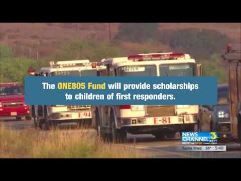 ONE805 Scholarship Fund