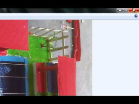 Maqueta de natacion youtube for Como construir una pileta de natacion de material