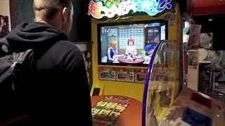 5 giochi arcade più bizzarri al mondo!