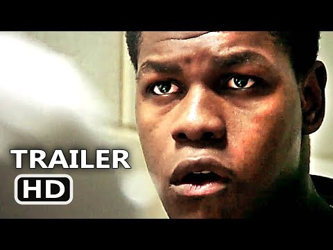 DETROIT Official Trailer # 3 (2017) John Boyega, Drama Movie HD
