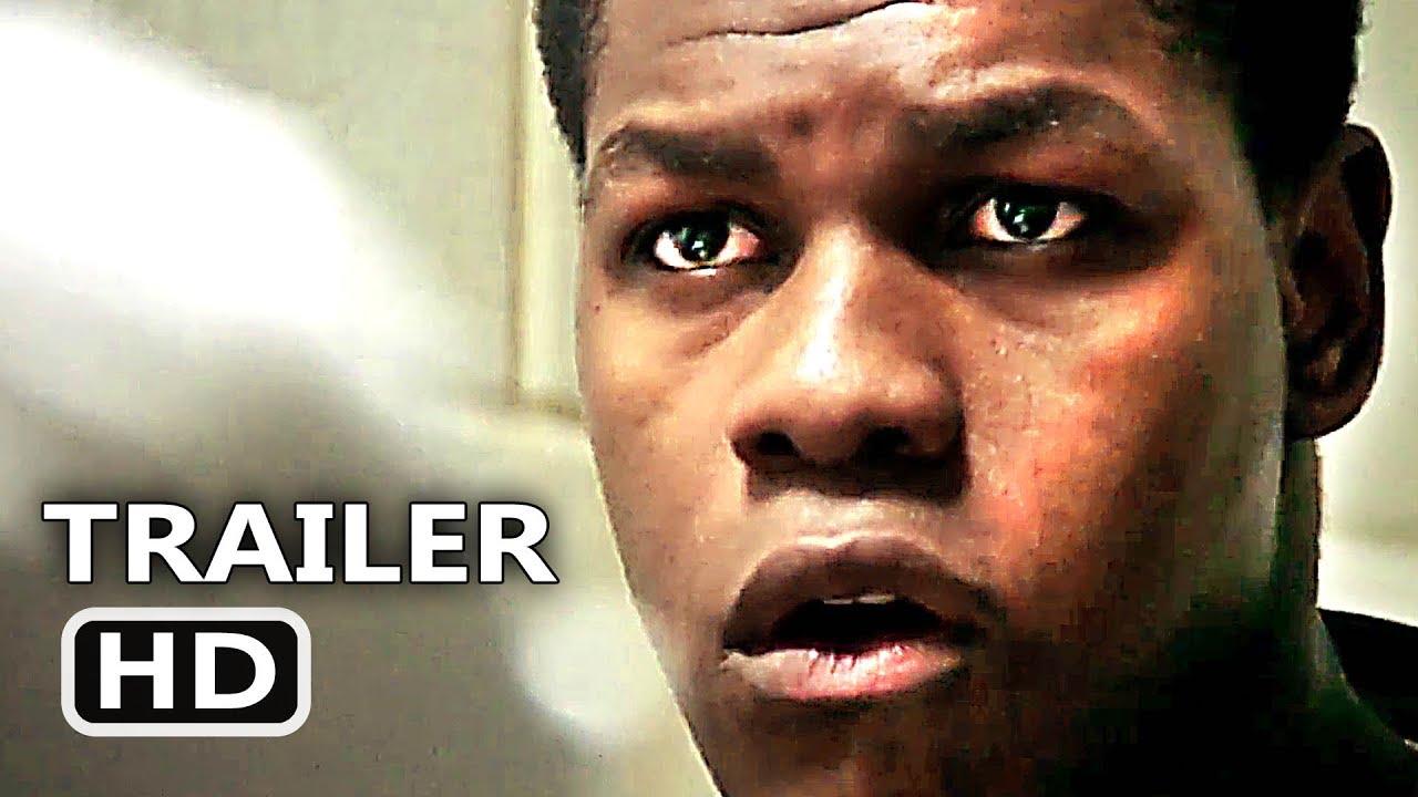 Download DETROIT Official Trailer # 3 (2017) John Boyega, Drama Movie HD