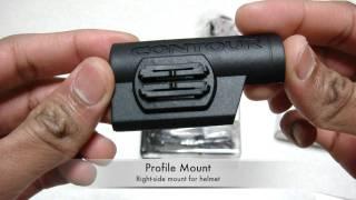 Unboxing ContourROAM Hands-free HD Video Camera