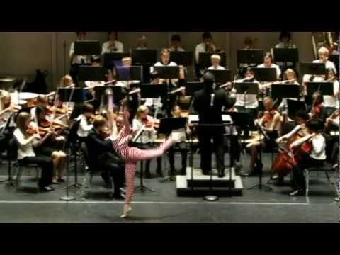Trepak (Russian Dance) - Junior Youth Orchestra of Youth Music Monterey-YMM