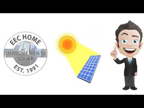 EEC HOME IMPROVEMENTS SOLAR PV MONITORING SYSTEM