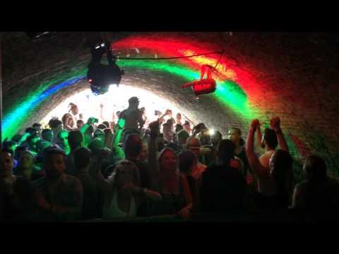 Thim - Rave Cave - Tomorrowland 2016
