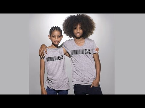 Jaden and Willow Smith Interview Is Not That Weird - Responce To The Guardian