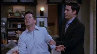 Will and Grace- Papa can you hear me?