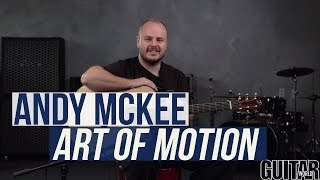 "Andy McKee - ""Art of Motion"" Performance & Lesson"