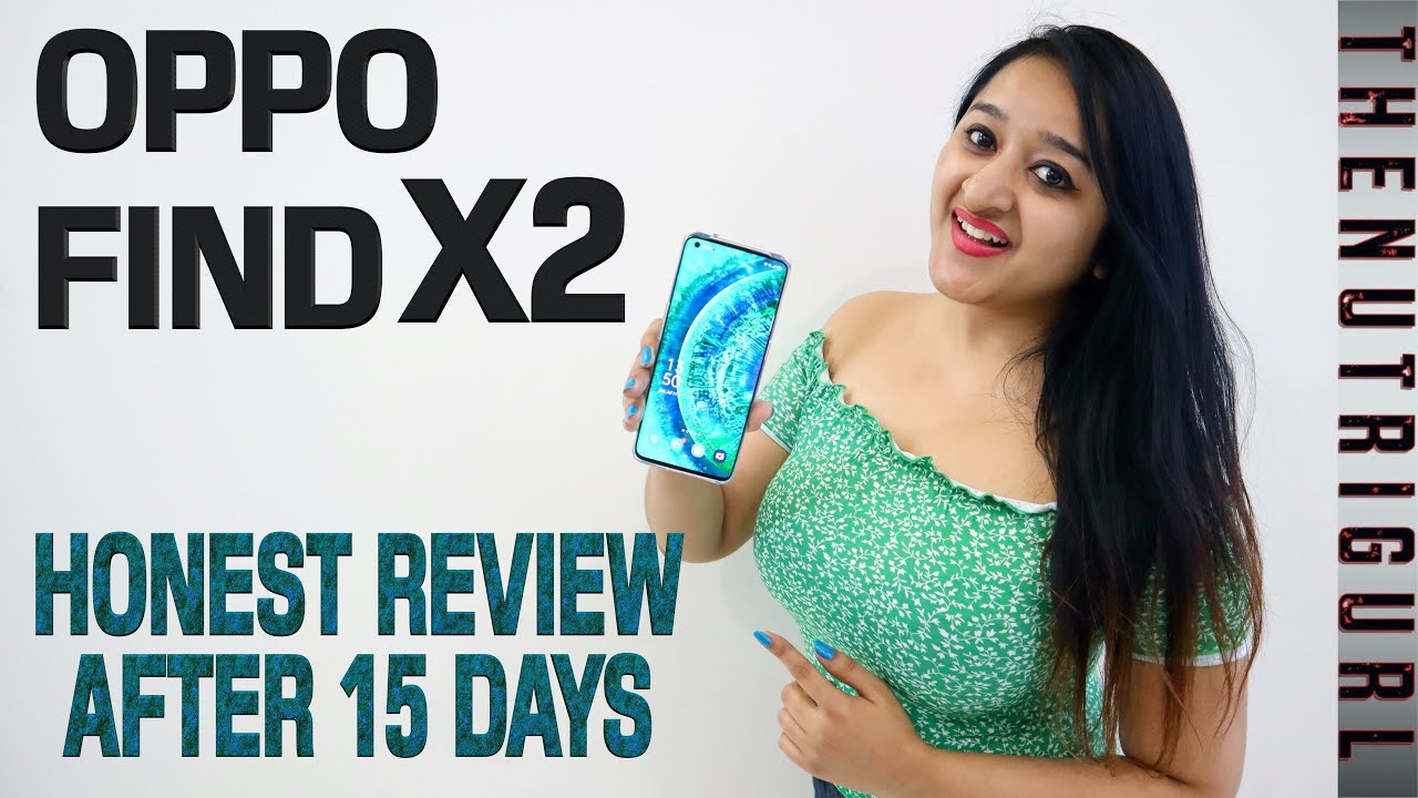 Oppo Find X2 - Super Fast But Failed Flagship