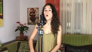 Creep Haley Reinhart Vintage Jukebox By María Zerpa