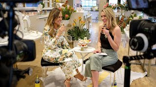 Kendra Scott Shares Advice for Entreprenuers at Her New Flagship Store in Austin