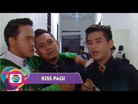 Beragam Kejutan di Konser Diva Dangdut Rita Sugiarto - Kiss Pagi