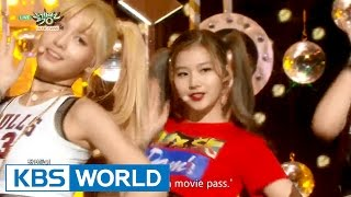 Gambar cover TWICE - Do It Again / Like OOH-AHH | 트와이스 - 다시 해줘 / OOH-AHH 하게 [Music Bank Hot Debut / 2015.10.23]