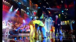 Kaoma - Lambada - Live - Les années bonheur - Patrick Sébastien