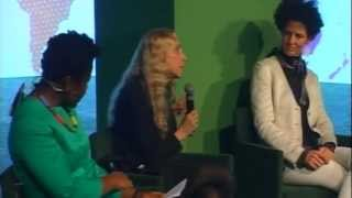 Sustainable Fashion - Alcantara Dialogues/Connect4Climate: Re-Think, Re-Design, Re-New Thumbnail