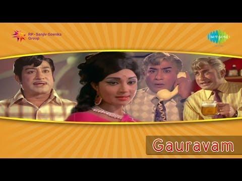 Gauravam | Adhisaya Ulagam song
