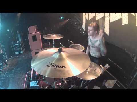 Kvelertak - Evig Vandrar (Live) Mp3