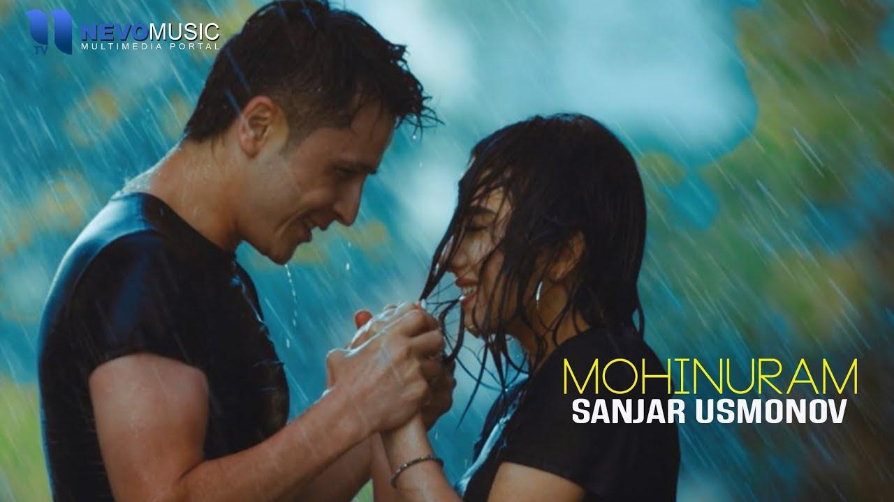 Sanjar Usmonov - Mohinuram (Official Music Video)