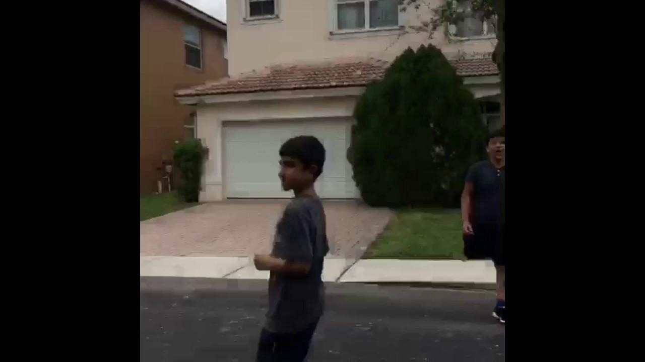 fuck Basket trick