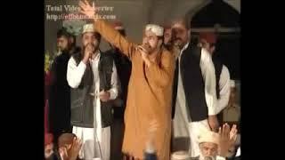 Huzoor Aap Aye To Dil Jag Magaye - Awais Raza Kamoka Qadri - Idara minhaj ul quran - Ziafat e Milad