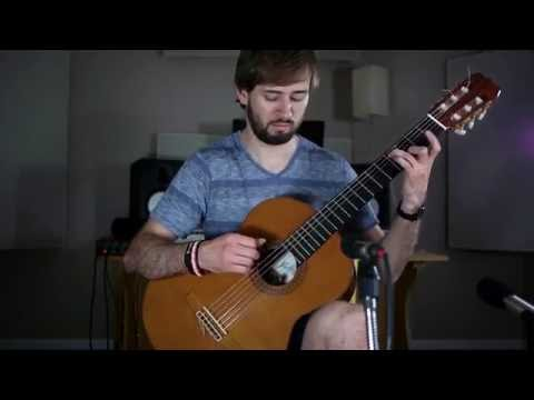 Final Fantasy 7 / VII - Anxious Heart - Sam Griffin