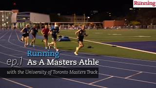 Running As A Masters Athlete How 800m Intervals Can Make You Faster