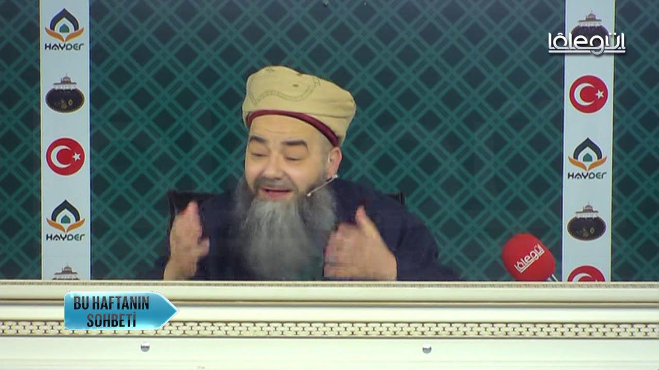 30 Nisan 2019 Tarihli Bu Haftanın Sohbeti - Cübbeli Ahmet Hocaefendi Lâlegül TV
