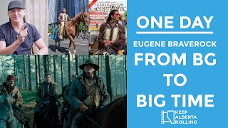 Eugene Braverock  - One Day - From BG to Big Time