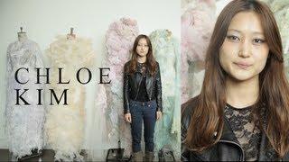 Chloe Kim | Fashion Print at Central Saint Martins