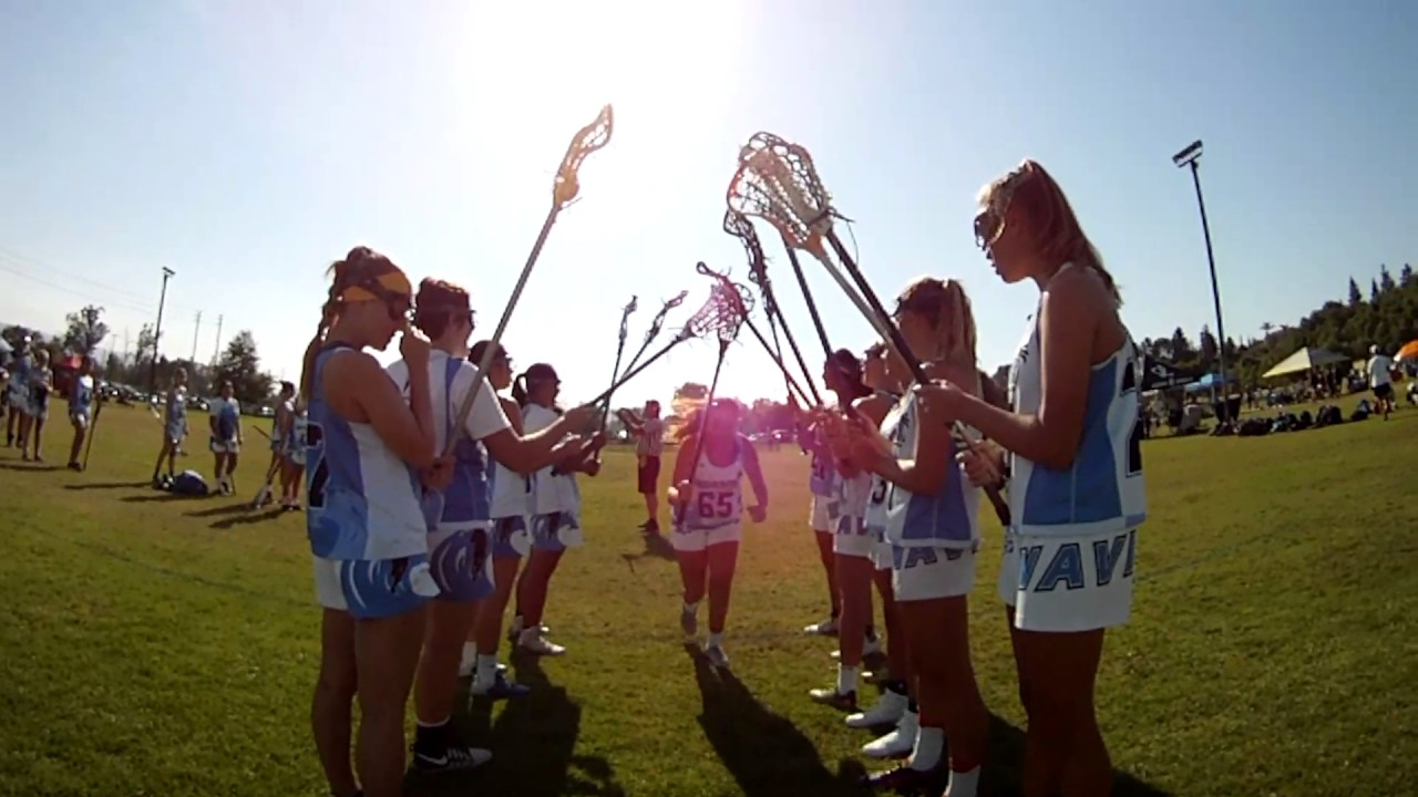 LA WAVE LACROSSE [Shot/Edit by Audra Kim]