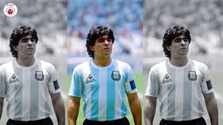Remembering Diego Maradona | Hęro ISL 2020-21