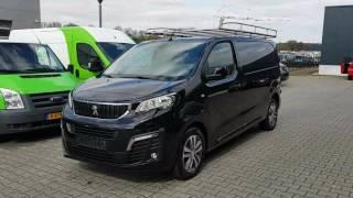 видео Новый Пежо Эксперт. Автосалоны и официальные дилеры Peugeot Expert.
