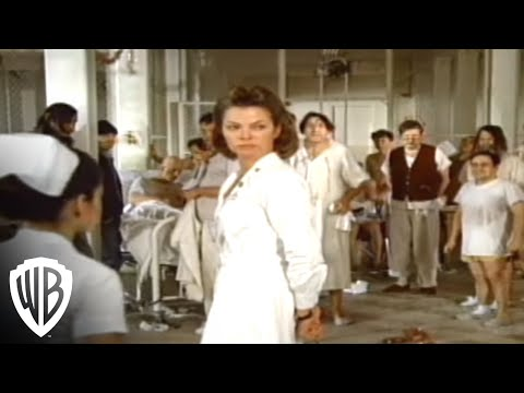 One Flew Over The Cuckoo's Nest: Breakout