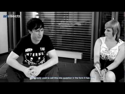 arteffects » Atari Teenage Riot » INTERVIEW