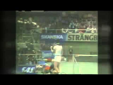 John McEnroe's Craziest Antics