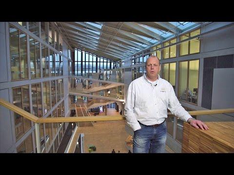 Energy Academy Europe ademt duurzaamheid | DGMR