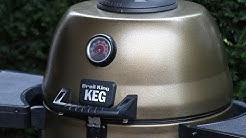Vorstellung des Broil King KEG Grillsystems