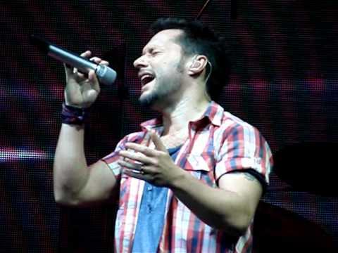 Diego Torres - No Tengas Miedo (Gran Rex 2011)