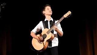 Frano - The Beatles Medley [Live @ HC Trsat] [12yr]