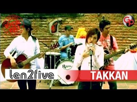 Ten2Five - Takkan (official video clip)