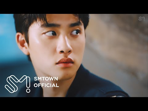 EXO 엑소 'Don't fight the feeling' Character Clip #D.O.