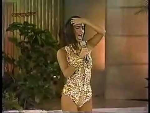 Bibi Gaytan - Mucha mujer para ti