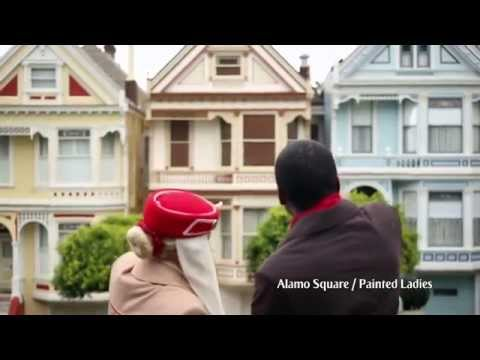 A journey to San Francisco | Emirates Airline