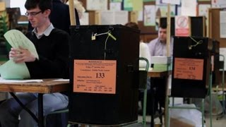 Ireland votes to scrap upper house of parliament