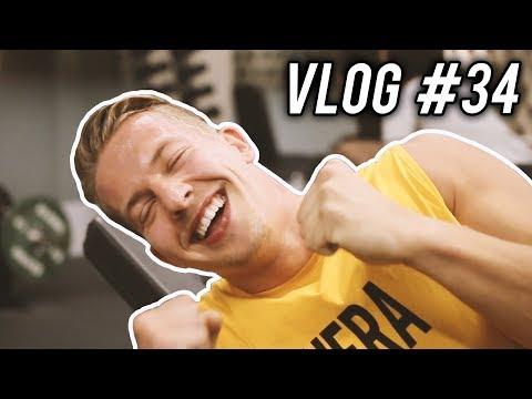 KRACHT erbij, VET eraf | Workout + Uitleg | Recepten | TV Auditie