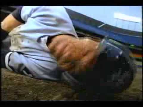 SEGA World Series Baseball commercial - SEGA Genesis