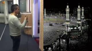Thirrja e ezanit nga Muharrem Ahmeti | | Beautiful Adhan
